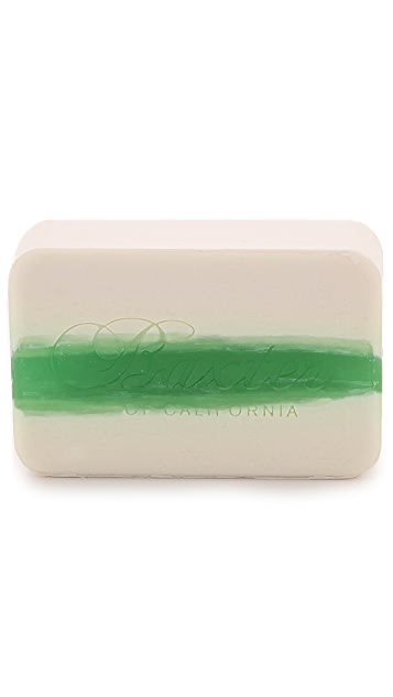 Baxter of California Italian Lime & Pomegranate Vitamin Cleansing Bar