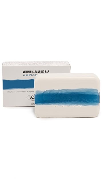 Baxter of California Flora & Cassis 7oz. Vitamin Cleansing Bar