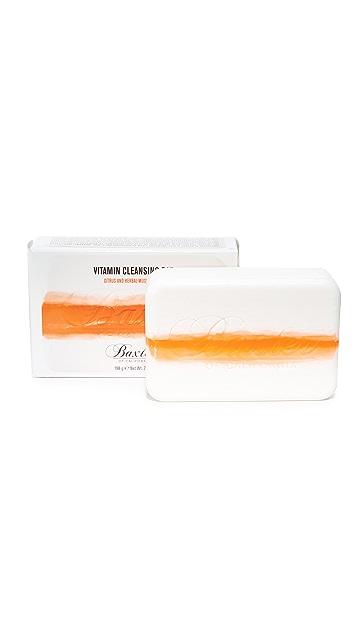 Baxter of California Citrus & Herbal Musk Vitamin Cleansing Bar