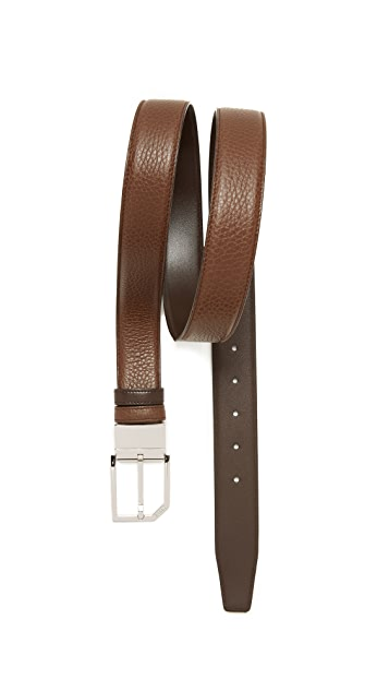 Bally Surrey Reversible Belt