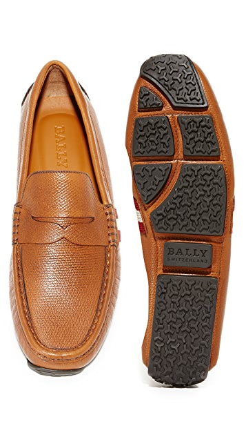 Bally Perceval Drivers