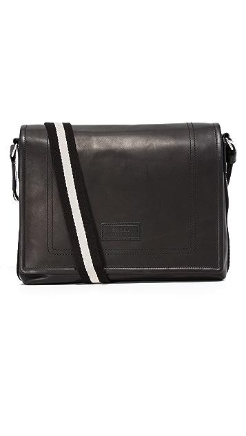 Bally Teapolt Messenger Bag