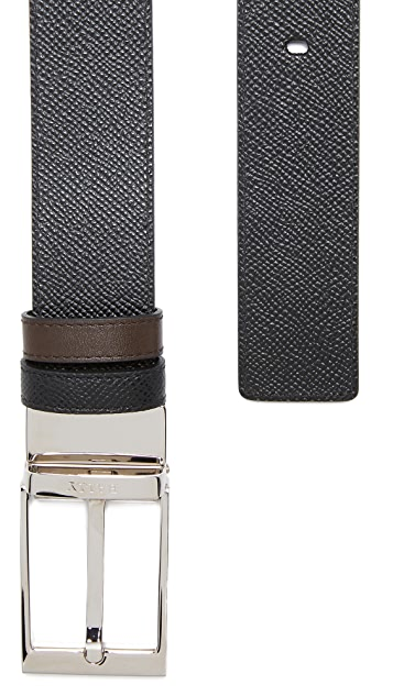 Bally Sasent Reversible Belt