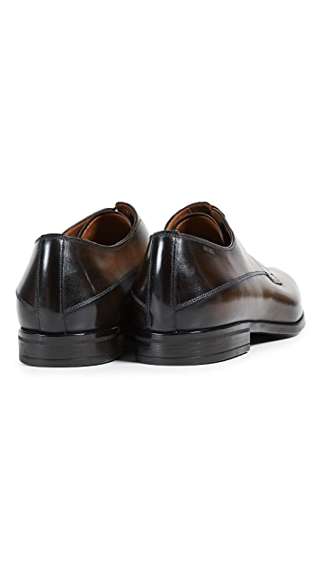 Bally Lantel Lace Up Derbies