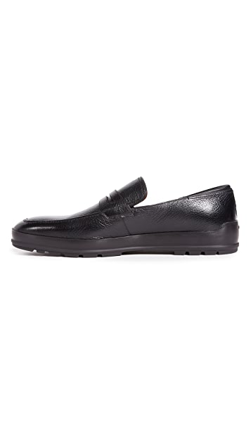 Bally Relon Loafers