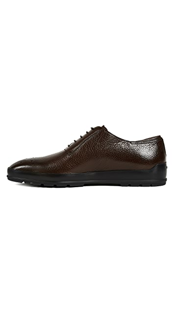 Bally Redison Oxfords