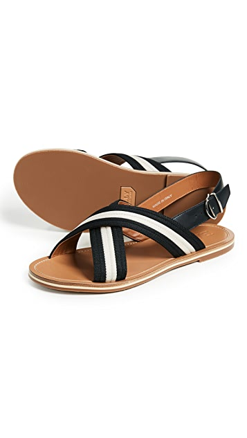 Bally Riffino Sandals
