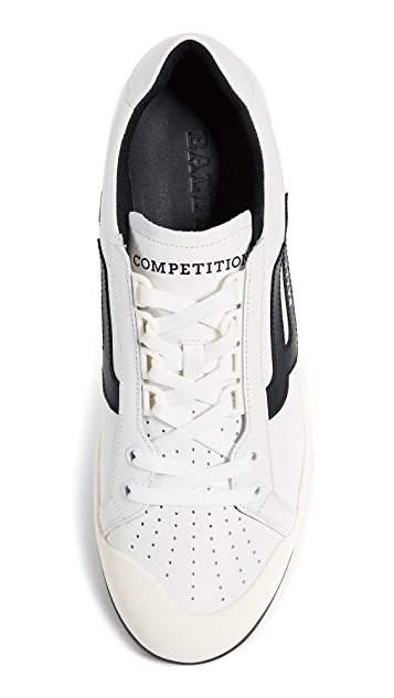 Bally Competition Sneakers