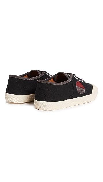 Bally Silio Sneakers