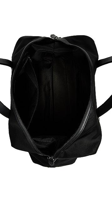 Bally Camer Weekender Bag