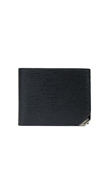 Bally Bevye Wallet