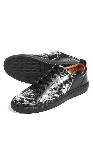Bally Herbi Sneakers
