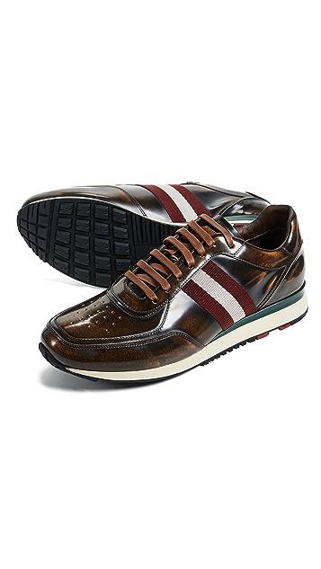 Bally Aston Sneakers