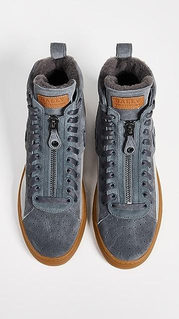Bally Hekem Sneakers