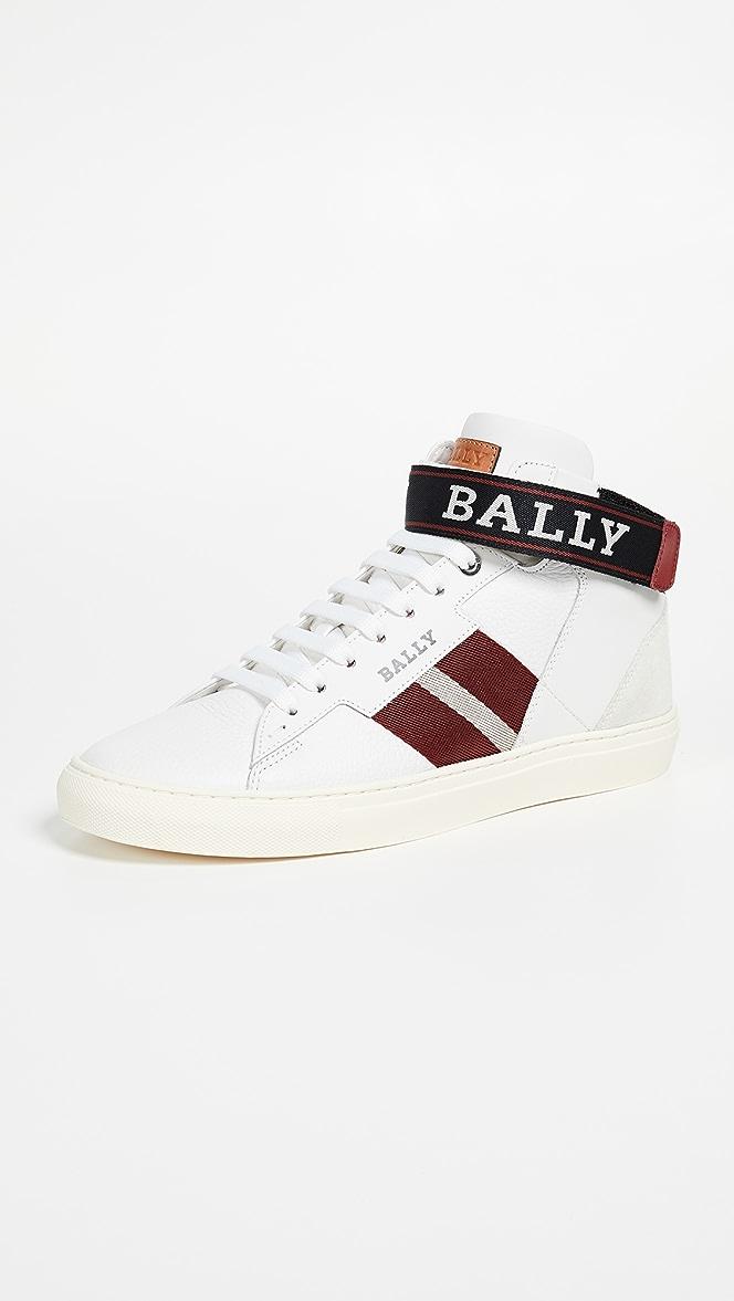 Bally Heros Sneakers | EAST DANE