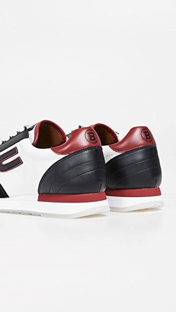 Bally Gavino Sneakers