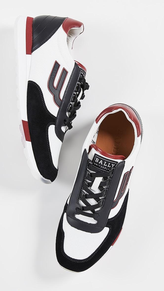 Bally Gavino Sneakers | EAST DANE