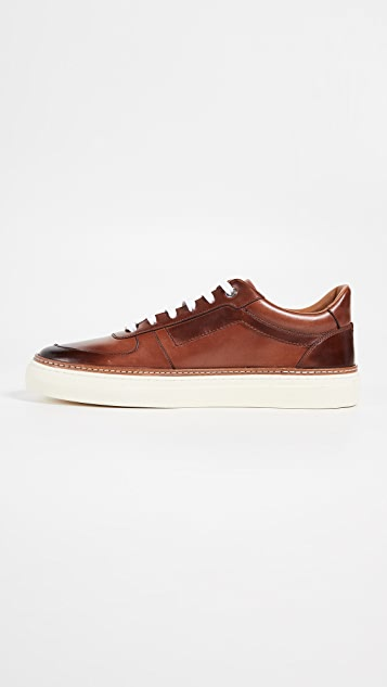 Bally Hens Sneakers