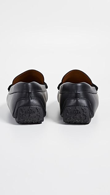 Bally Pievo Loafers