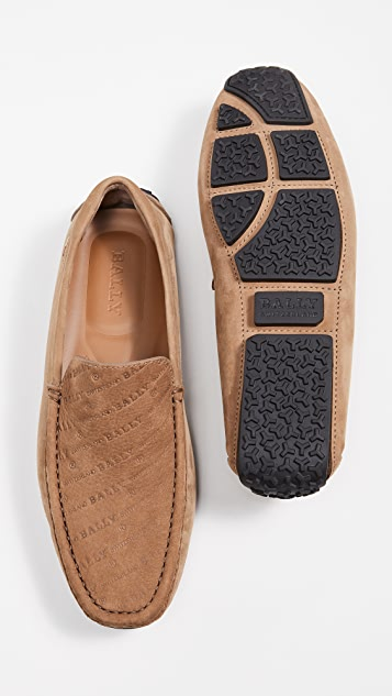 Bally Pico Loafers
