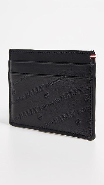 Bally Bhar Card Case