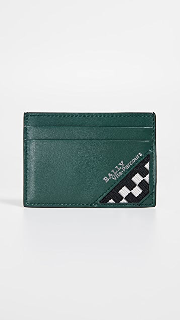 Bally Bhar Card Case