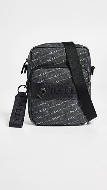 9762672cf Bally Skyller Crossbody Bag | EAST DANE