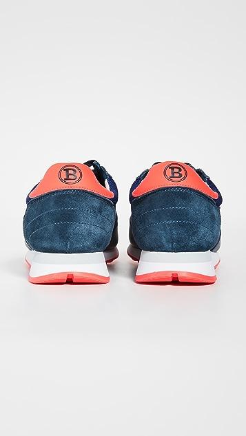 Bally Gavino Runner Sneakers