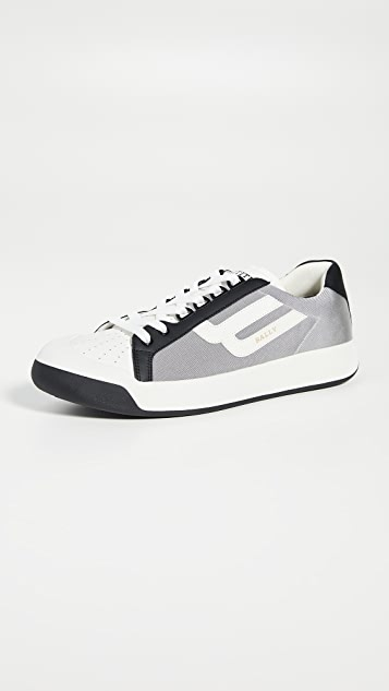 Bally New Competition Sneakers