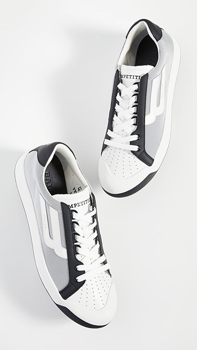 Bally New Competition Sneakers | EAST DANE