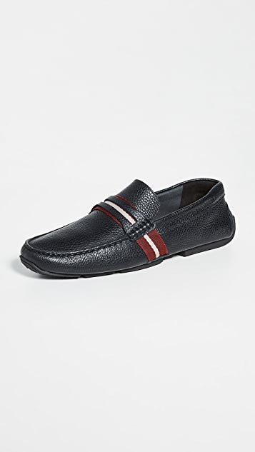 Bally Pietro Loafers