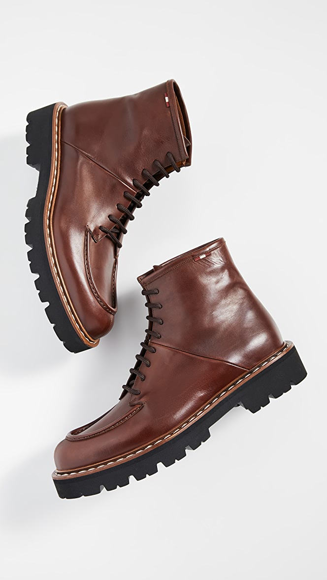 Bally Lybern Boots   EAST DANE