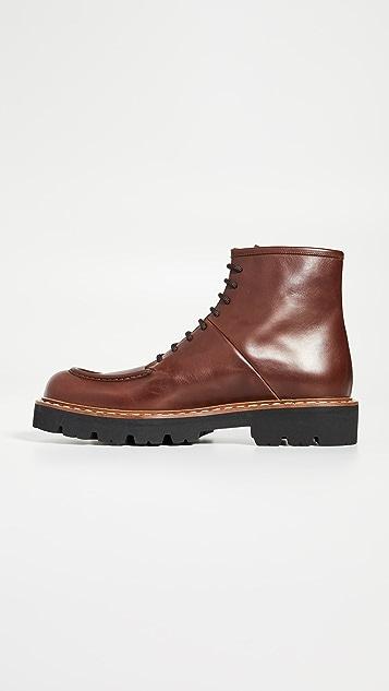 Bally Lybern Boots