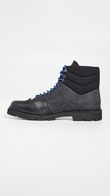 Bally Zeber Boots