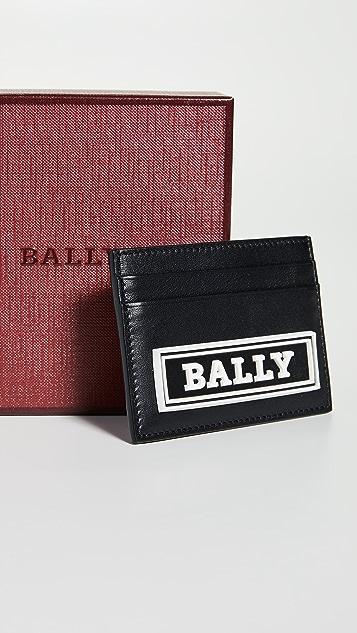 Bally Bhar Card Holder