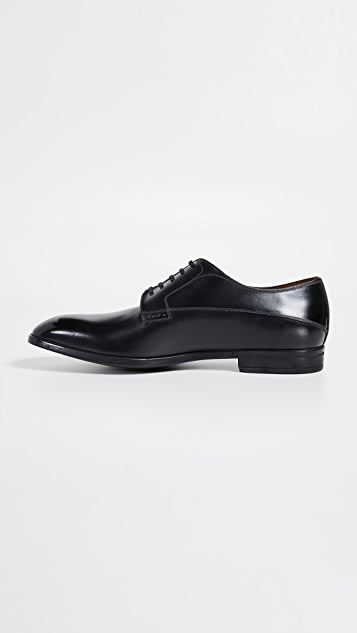 Bally Lantel Derby Shoes
