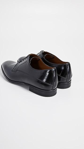 Bally Lantel Derby Shoes