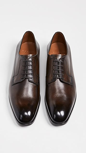 Bally Lantel Lace Ups