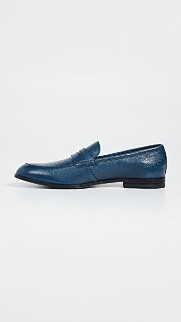 Bally Webb Loafers