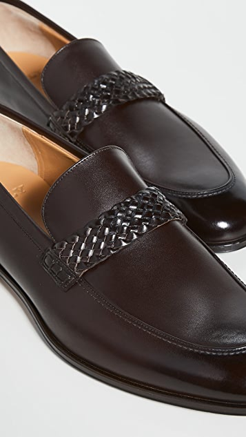 Bally Werden Loafers