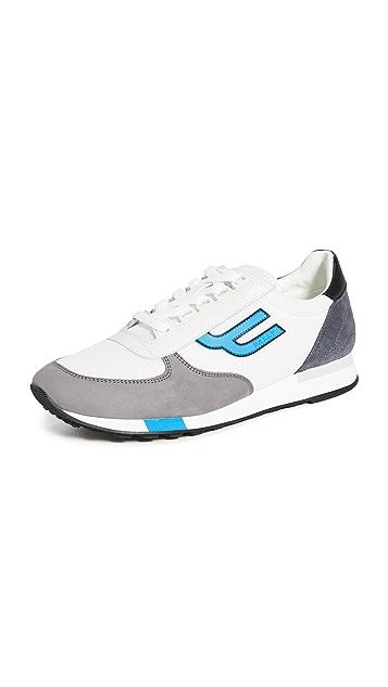 Bally Gavino Sneakers