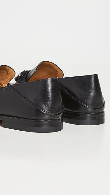 Bally Werein Loafers