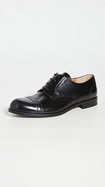 Bally Fredric Derby Shoes