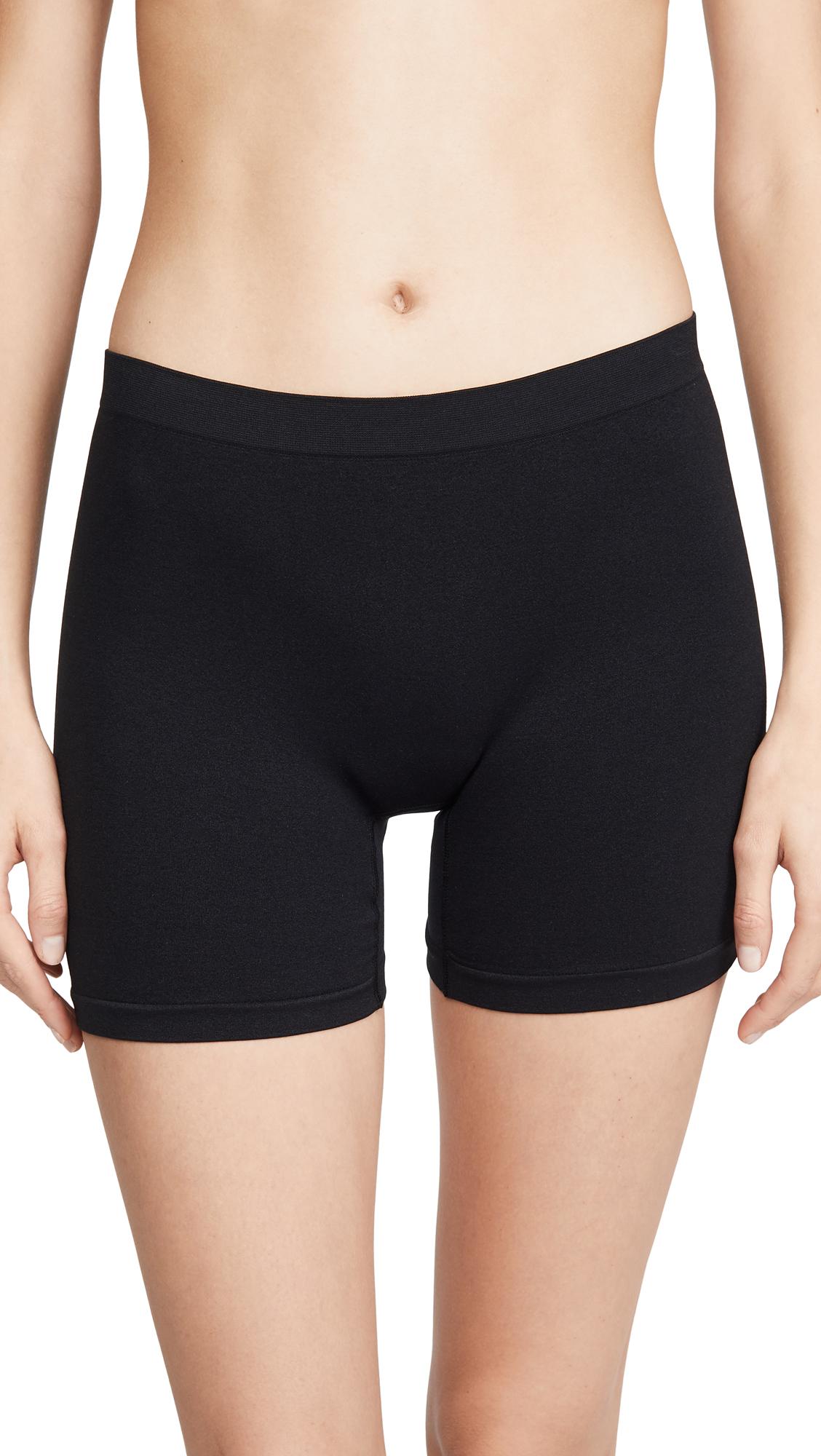 BB Dakota Caiden Seamless Bike Shorts