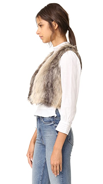 BB Dakota Jack by BB Dakota Loree Vest