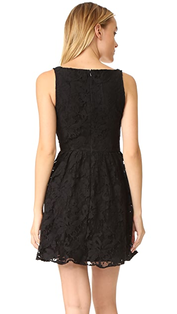 BB Dakota Lanson Lace Dress