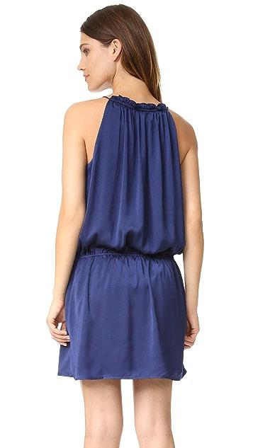 BB Dakota Kelving Drop Waist Dress