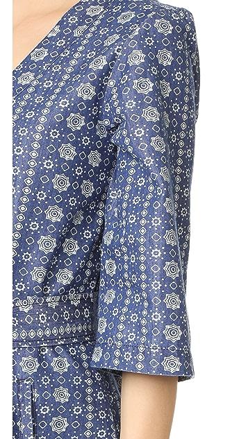 BB Dakota Jack by BB Dakota Fanny Star Gazer Dress