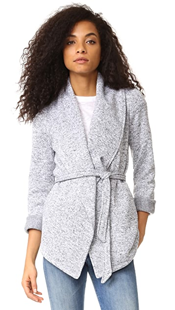 BB Dakota Jack by BB Dakota Livorno Wrap Jacket
