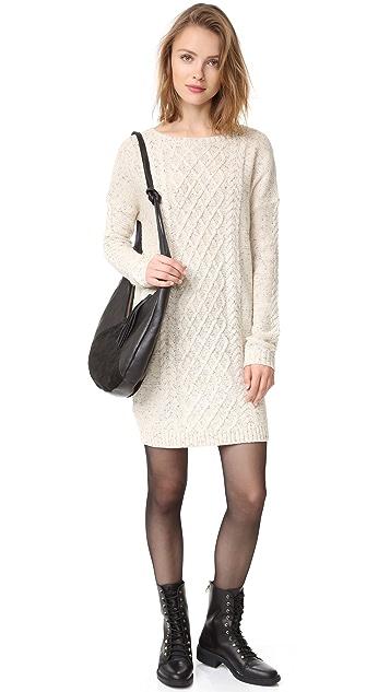 BB Dakota Jack by BB Dakota Macey Sweater Dress